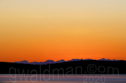 Steilacoom Sunset