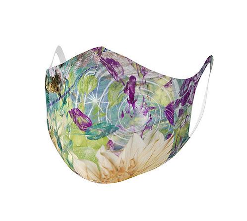 Dahlia Tweet-mask