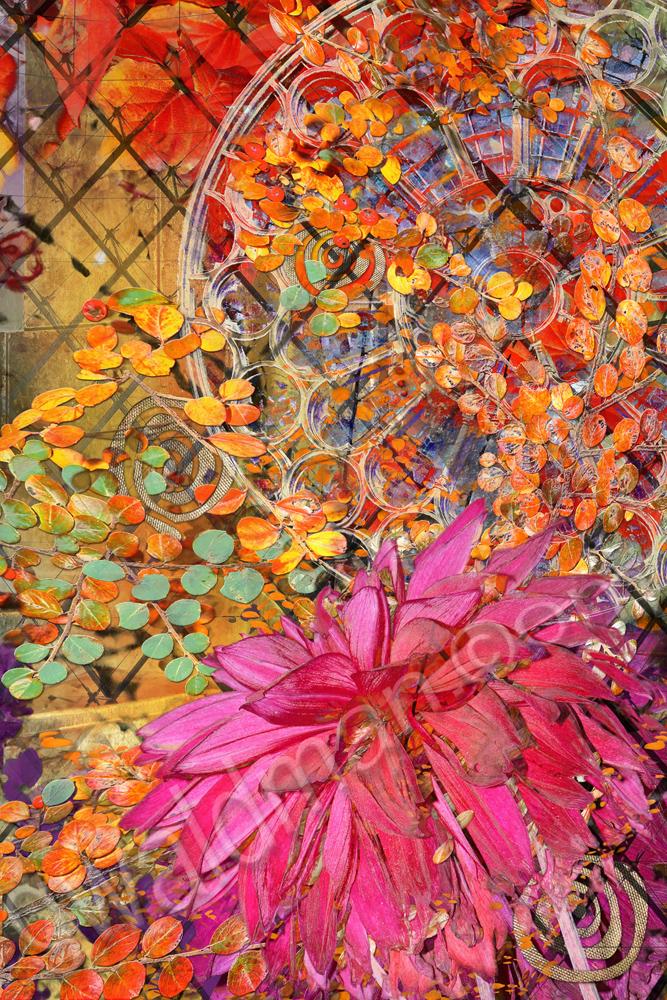 Autumn Zest