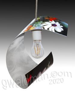 Garden Ceiling Lamp