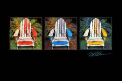Adirondack Trio