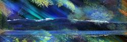 Priest Lake Aurora III