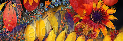 Autumn Aria III