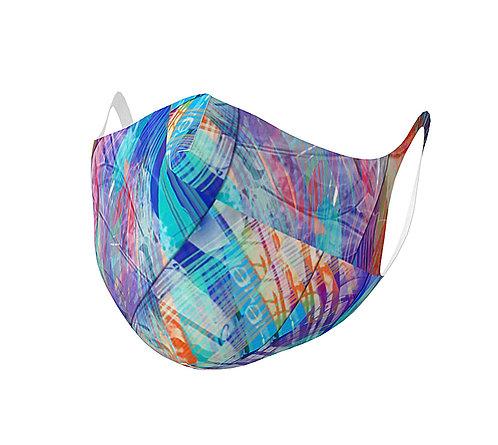 Color Zest-mask