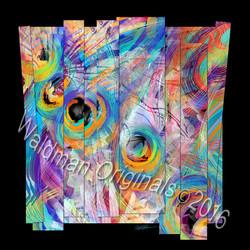 Color Zest I