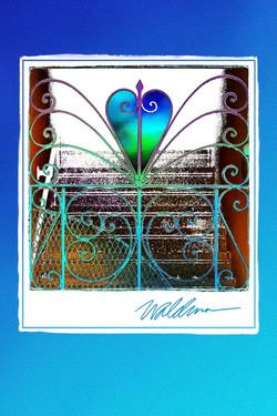 Butterfly Gate Blues