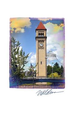 RFP Clocktower