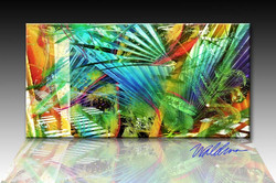 Urban Palms