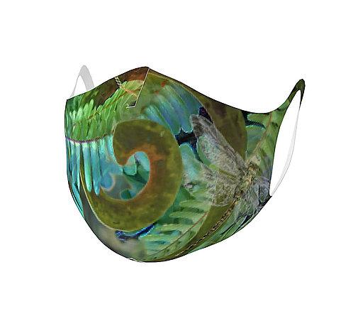 Ferns-mask