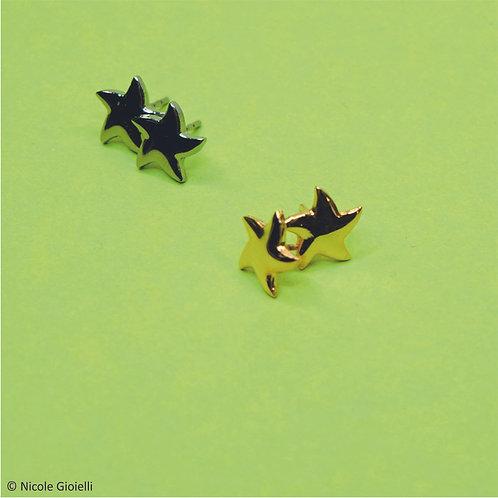 Orecchini STELLA marina
