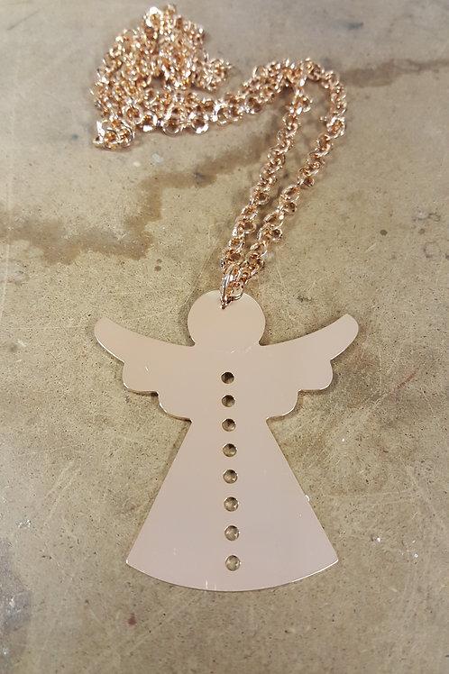 Collana angelo