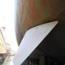 Estabilizadores - vena contracta - vessel - hidráulica