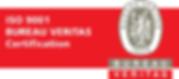 Certificação - Vessel - Vena Contracta - Hidráulica - Reparos navais