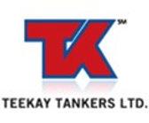 Cliente da Vena Contracta - Teekay Tankers LTD