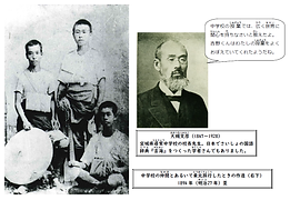吉野作造の青春時代(14~19歳)2