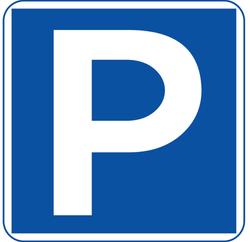 合同駐車場(荒雄公園)