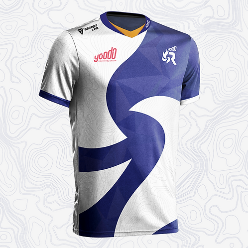 Official RSG MY MLBB/CODM Jersey (Pre-Order)
