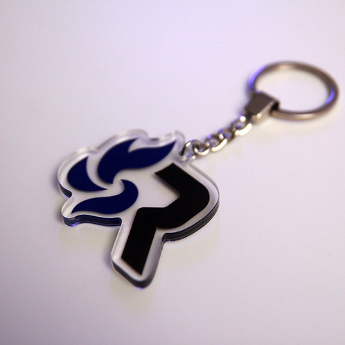 Official RSG Keychain