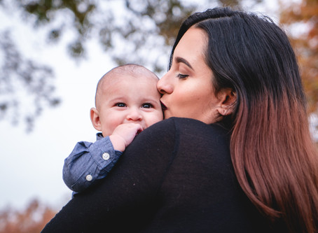 The Trials Of Motherhood