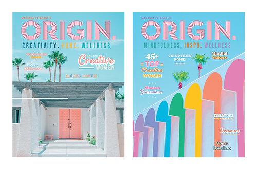 ORIGIN 46 - Digital Download
