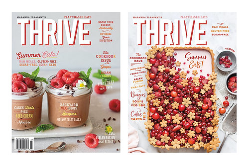 THRIVE 29 - Digital Download