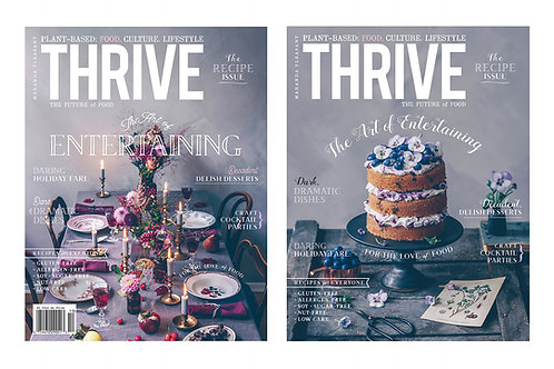 THRIVE 18 - Digital Download
