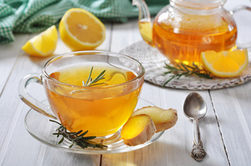 Warm Up This Winter with Ayuredic Herbal Teas