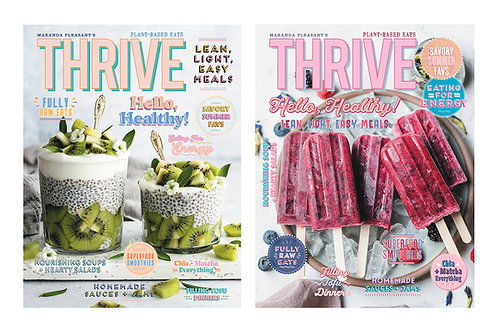 THRIVE 34 - Digital Download
