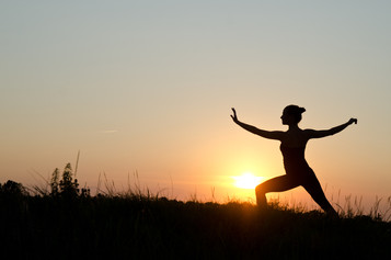 How to Be Content: The Balance of Yin-Yang in Our Everyday Lives