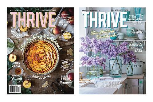 THRIVE 30 - Digital Download