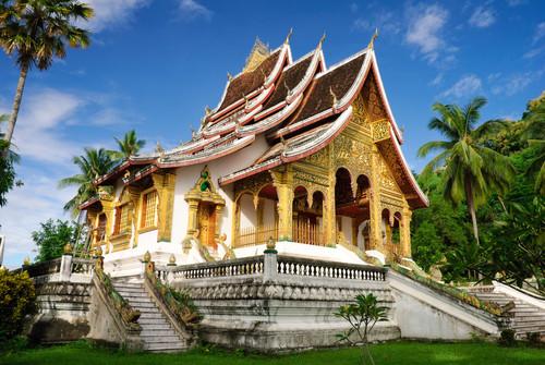 travel, laos