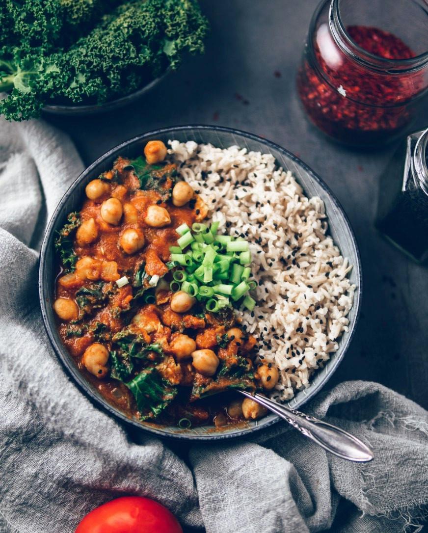 curry recipe, vegan curry, vegan curry recipe