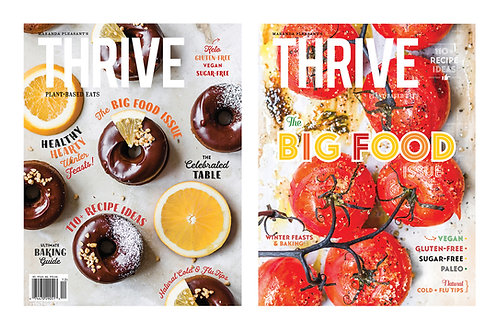 THRIVE 25 - Digital Download