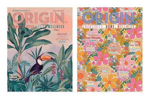 ORIGIN 47 - Digital Download