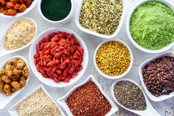 Superhero Foods to Boost Your Immune System