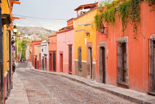 From Mexico, with Love: A Few of Our Favorite Spots