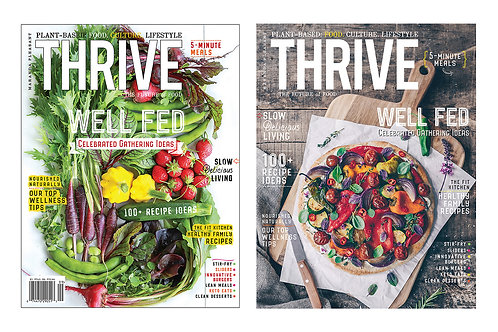 THRIVE 17 - Digital Download