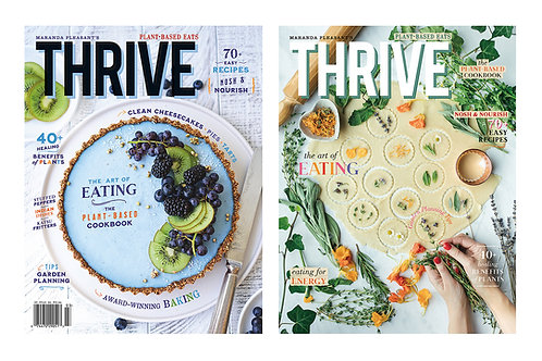 THRIVE 27 - Digital Download