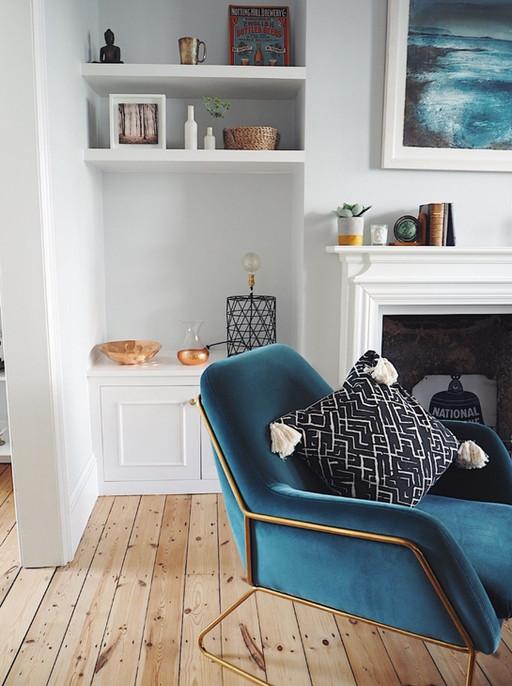 DIY in an English Period Home