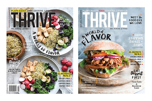 THRIVE 15 - Digital Download