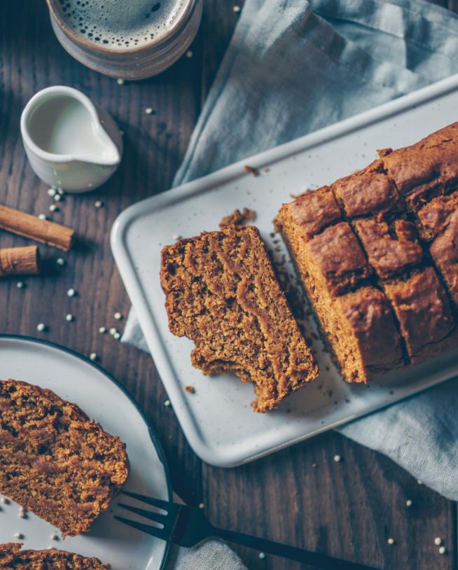 vegan coffee cake recipe, vegan cake