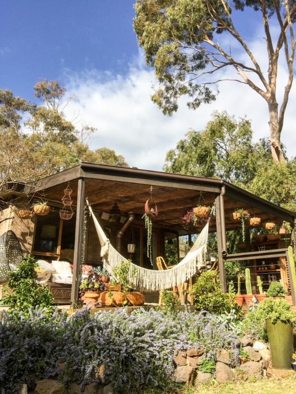 house plants, bungalow, design, decor, greenery