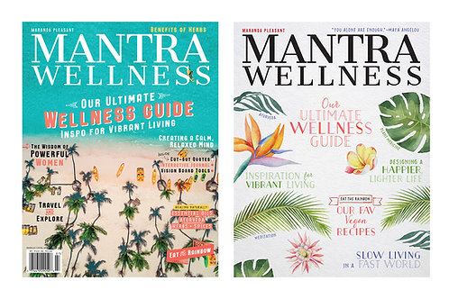 MANTRA 23 - Digital Download