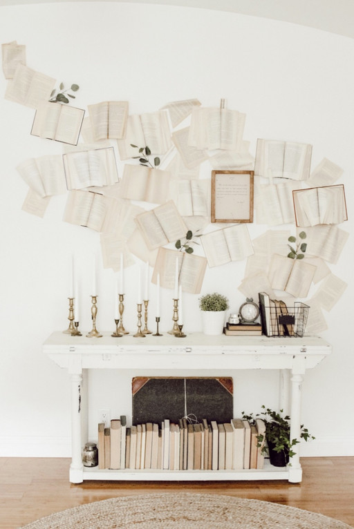 The Fixer Upper: The Modern, Vintage, Cottage Farmhouse
