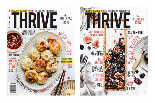 THRIVE 20 - Digital Download