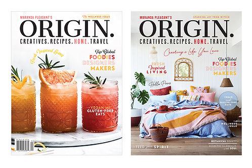 ORIGIN 37 - Digital Download