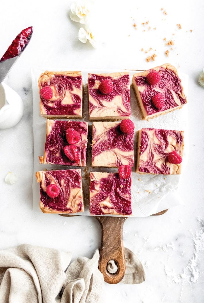 vegan cheesecake, raspberry cheesecake, vegan dessert