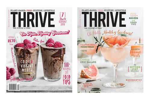 THRIVE 21 - Digital Download