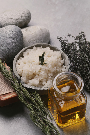 Save Your Skin (With Ingredients in Your Pantry)