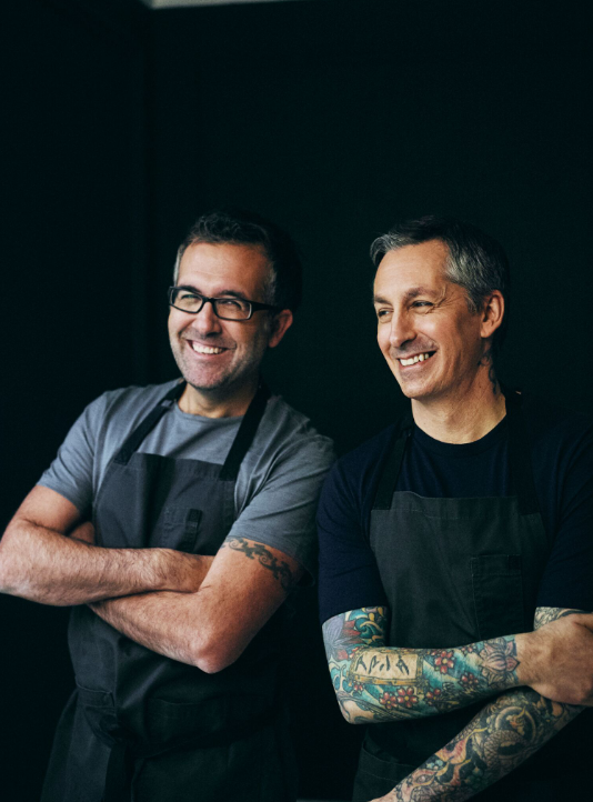 plant based chefs